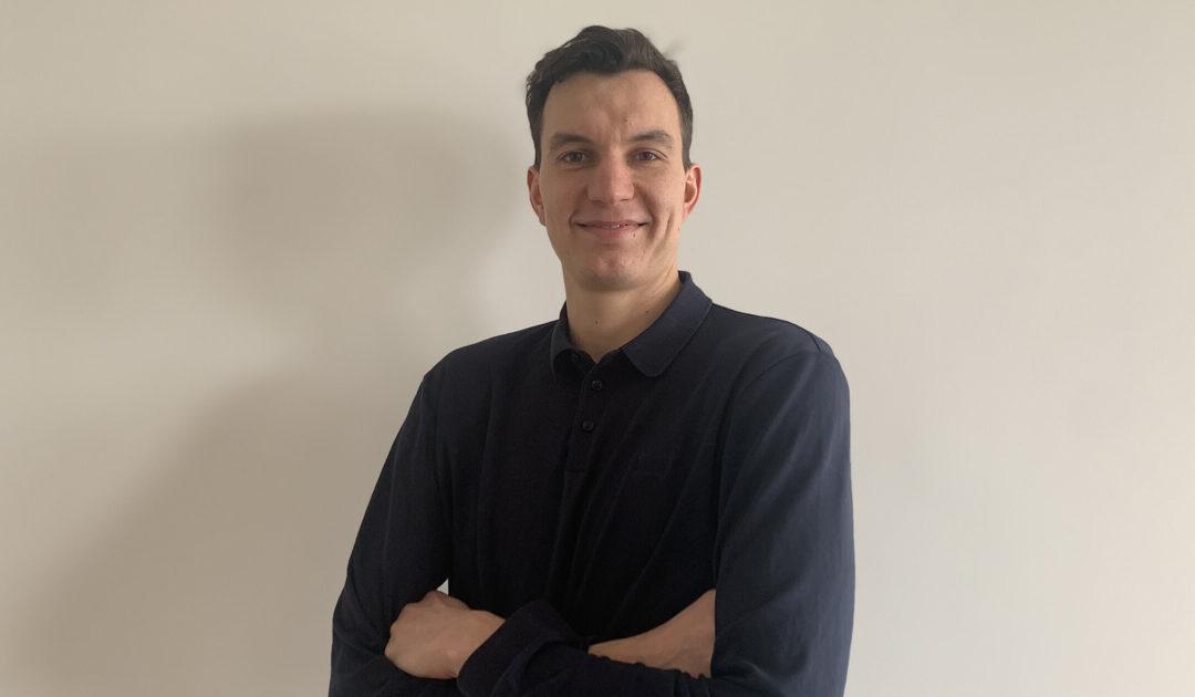Interview met Nicolaas Roozendaal